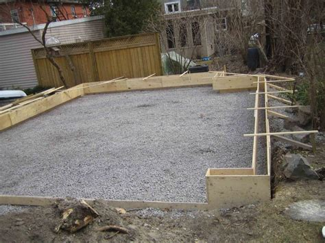 Cost Of Concrete Slab For Garage by Concrete Slab For Garage Cost Decor23