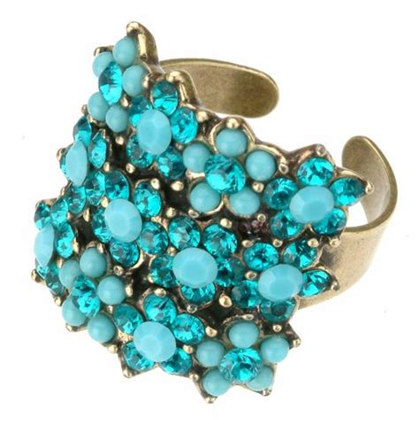 costume jewelry rings