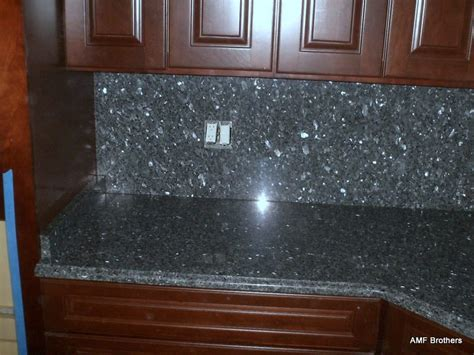 Blue Pearl Countertops by Blue Pearl Naperville Il Amf Brothers Granite