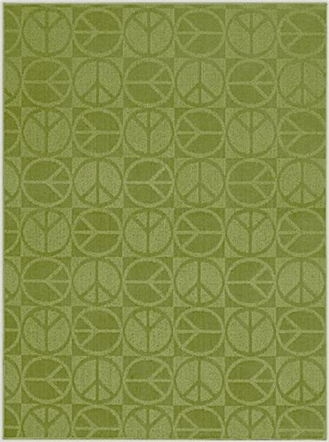 Peace Sign Area Rug Over 6 Colorful Designs To Choose From Peace Sign Area Rug