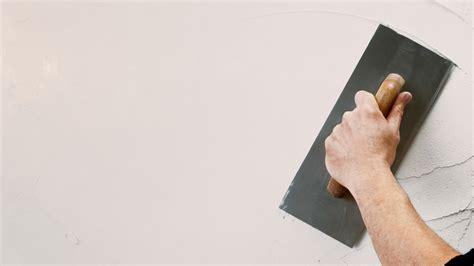 plastering walls tutorial ultimate beginners guide on how to plaster plastering