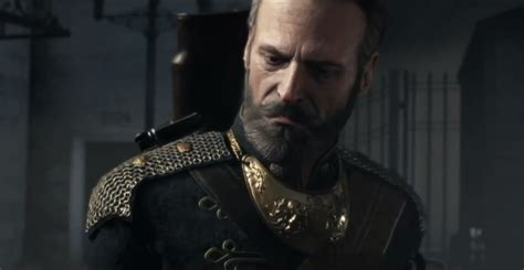 Ps4 Exclusive The Order ps4 exclusive the order 1886 s dev explains graphics upgrade since e3 2013 frame rate is