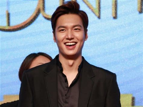 lee min ho new film 2015 cinema com my lee min ho to film quot bounty hunters quot in malaysia