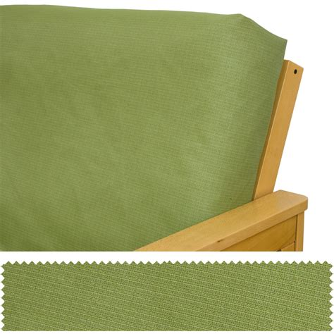 Tweed Futon Cover tweed hemp futon cover