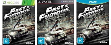 fast and furious xbox 360 game trailer activision increase game prices in brazil