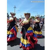 Trajes T&237pico De Colombia Arequipa Fotos Tur&237sticas Per&250