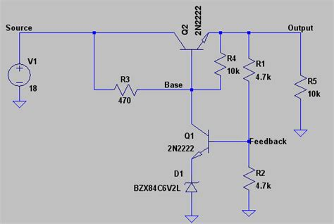 resistor working pdf what does the circuit of a 7805 regulator consist of