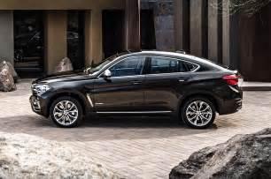 Bmw X6 2015 2015 Bmw X6 Look Motor Trend