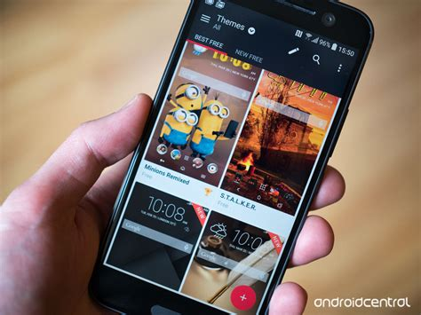 htc themes editor htc themes icon packs and copyright infringement the