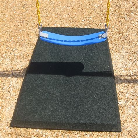 swing set rubber flooring 17 best ideas about playground mats on pinterest play