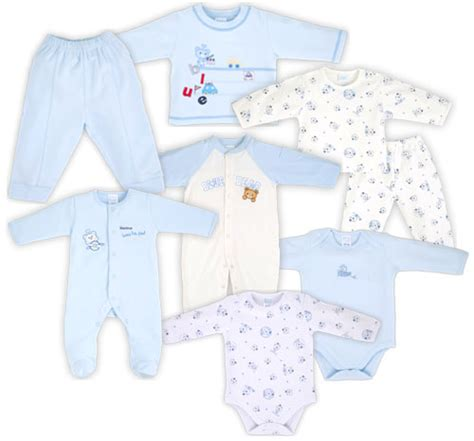 Baby Clothing Baby Clothes Mellow Mobile