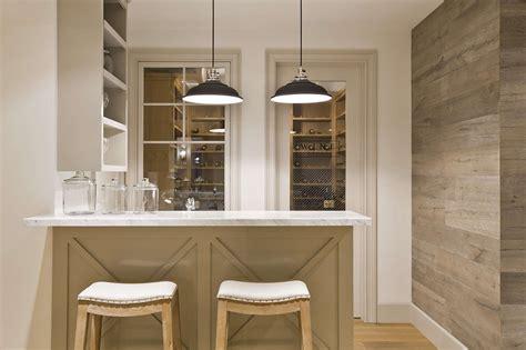 Cabinet Door Pads Basement Wet Bar Design Ideas