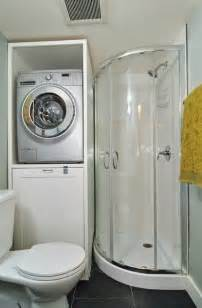 small bathroom design storage the washer or dryer