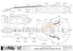 guitar side bending iron plans de frame
