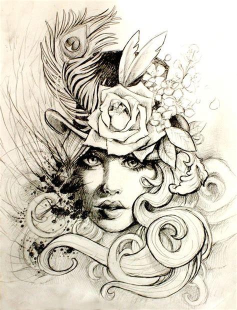 desenho femininos desenhos femininos para