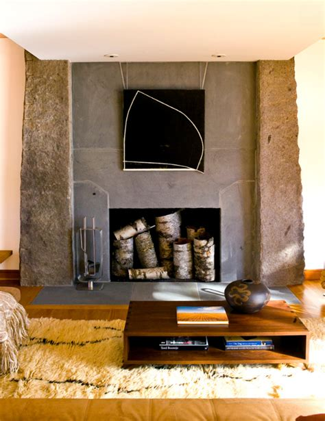 fireplace decor ideas modern modern fireplace design ideas rustic living room