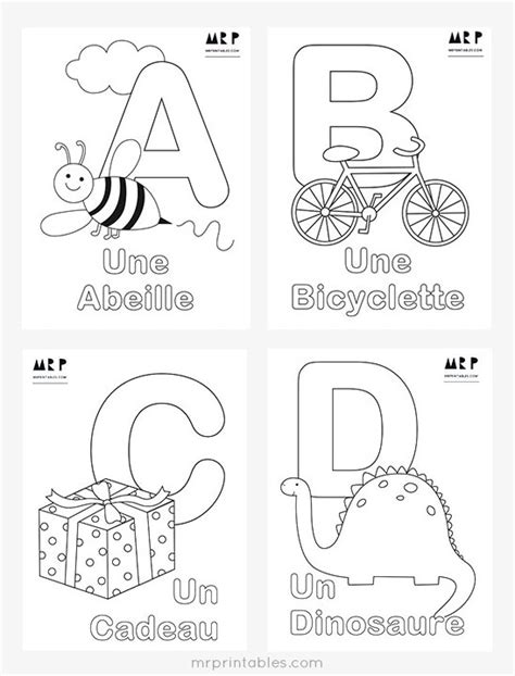 printable french alphabet flash cards common worksheets 187 french alphabet worksheet preschool