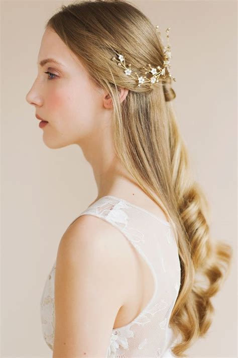 Wedding Hair Accessories Images by 96 Best Wedding Bridal Hair Accessories Images On