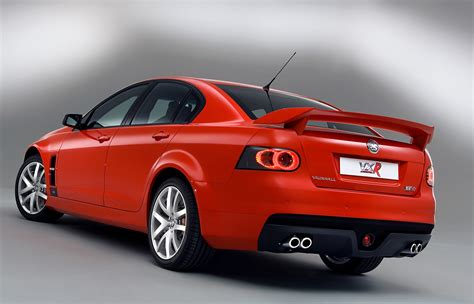 vauxhall vxr8 vauxhall vxr8 photos news reviews specs car listings