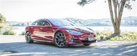 tesla model  pd price car magazine