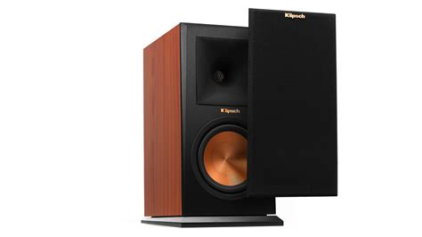 klipsch reference bookshelf speakers klipsch 174