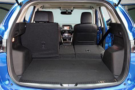 mazda 5 cargo the best 3 row suv 2014 autos post