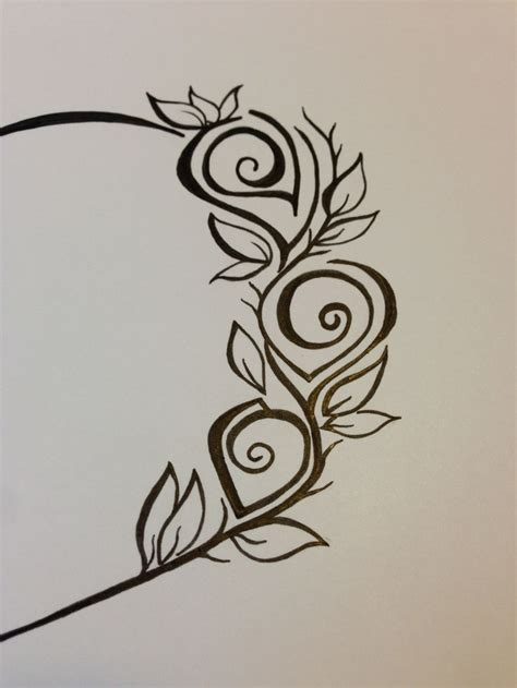 draw tattoo with pen roses detail original drawing pen and ink tattoo ideas