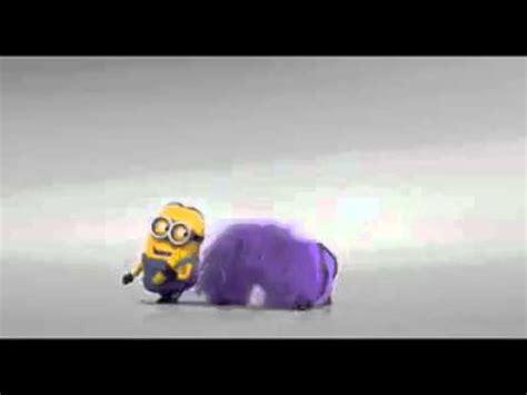imagenes de minions amarillos y morados minions morados mi villano favorito youtube