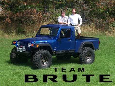 jeep pickup brute jeep truck conversion aev brute man i want to do this to
