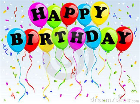 imagenes happy birthday son que significa so 241 ar con cumplea 241 os