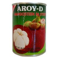 Aroy D Attap In Syrup 340g thai food thai groceries thai market thai curry