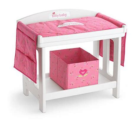 baby alive changing table the s catalog of ideas