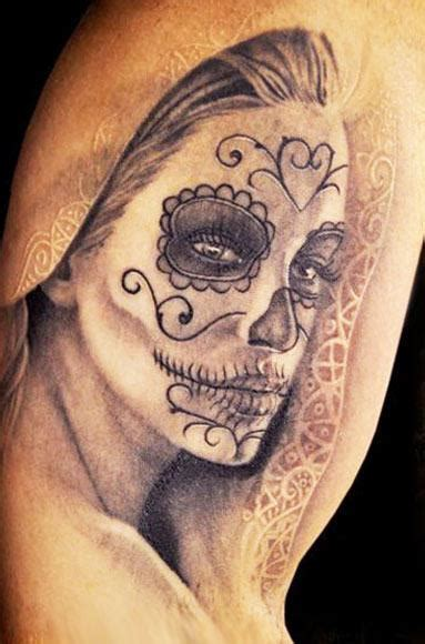skullcandy tattoo designs daily vibes by mike ats