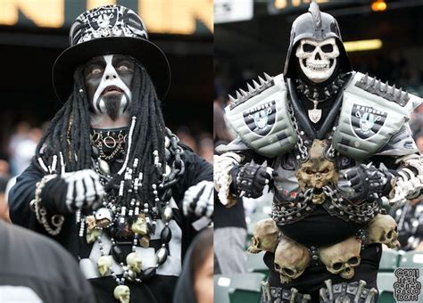 oakland raiders fan experience 1000 images about raider nation baby on pinterest