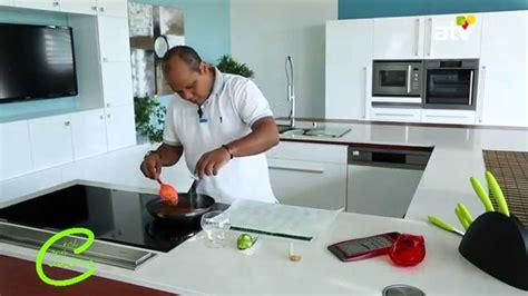 emission tv de cuisine c est ma cuisine le quot lotcho