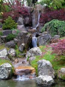 22 beautiful waterfalls for natural backyard and front yard ladscaping