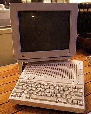 Laptop Apple Tahun tang apple tahun 1988 dhe tkj