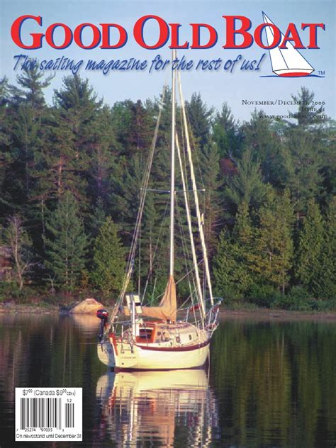 good old boat articles allegra 24 sailboat good old boat article boats