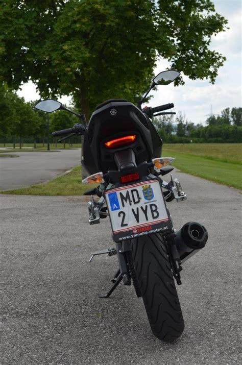 125 Motorrad Test by Yamaha Mt 125 Test Motorrad Fotos Motorrad Bilder
