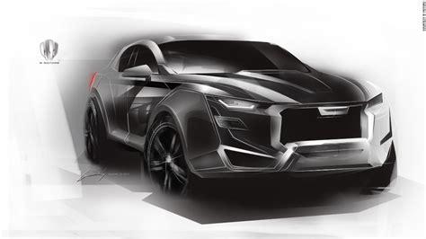 supercar suv w motors the world s first arab supercar manufacturer cnn