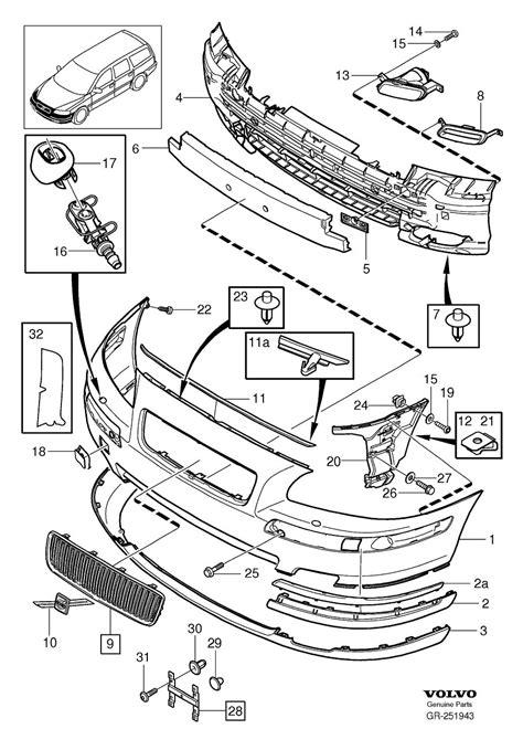 volvo v70 parts diagram volvo v70 parts diagram 28 images parts 174 volvo v70