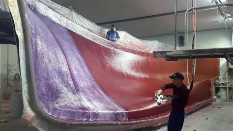 lobster boat builders pei booming maritime lobster industry means long waits for new