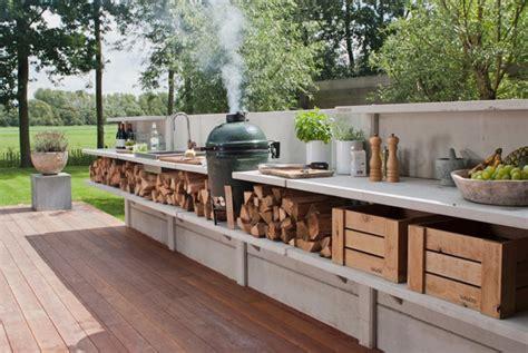 modern modular outdoor kitchens amazing modular outdoor kitchen with shower gardens