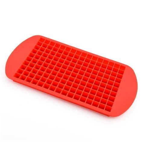 tray silicone 160 mini small cube tray frozen cubes trays silicone