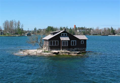 Mother In Law Cottages quot mother in law quot island 1000 islands new york 1582 x