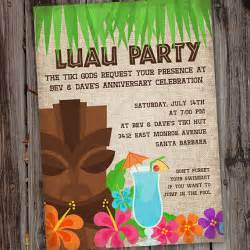 printable luau birthday invitations 2 hawaiian luau printable birthday invitation