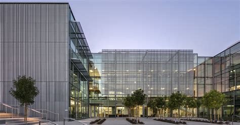 Loyola Marymount University Life Sciences Building CO Architects