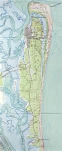 amelia island map of florida amelia island 1919