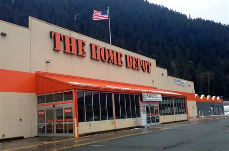 home depot s hiring initiative doesn t much to alaska