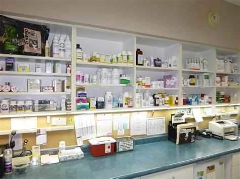 in house pharmacy in house pharmacy